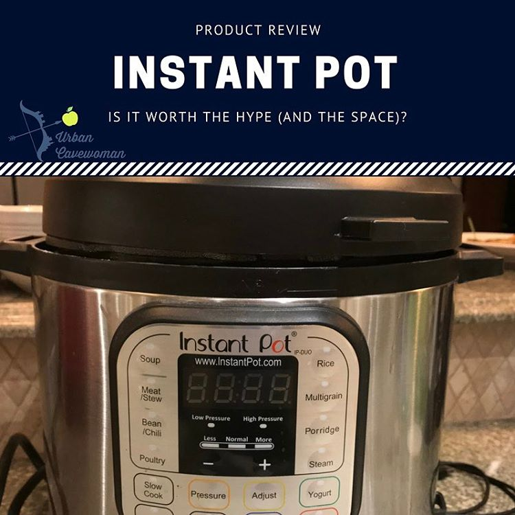 I have a new love in my life! instantpotcompany checkhellip
